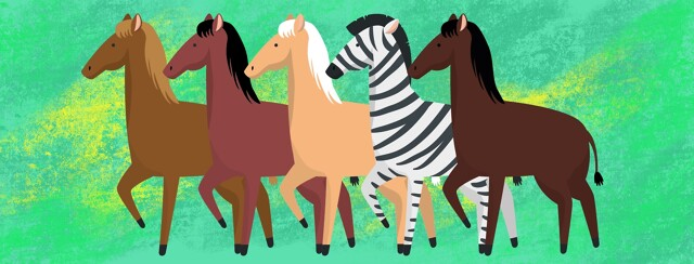 Horses, Not Zebras: Why is Ovarian Cancer Hard to Diagnose? image