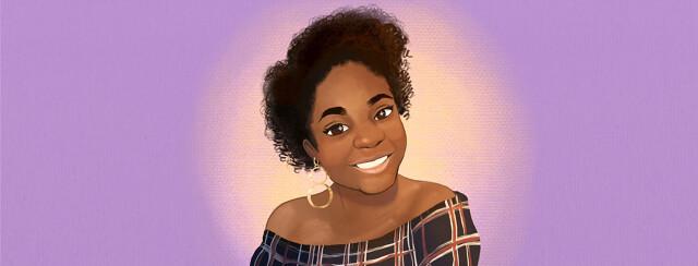 Advocate Spotlight: ShaRhonda image
