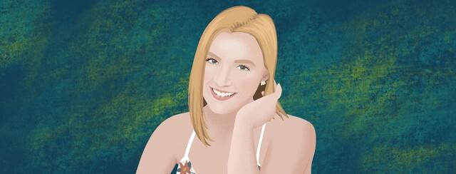 Advocate Spotlight: Catherine image