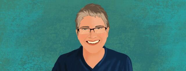 Advocate Spotlight: Julie image