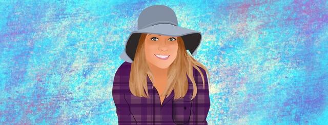 Advocate Spotlight: Vicki image
