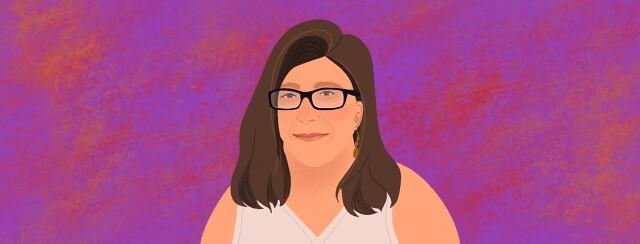 Advocate Spotlight: Ruth Ann image